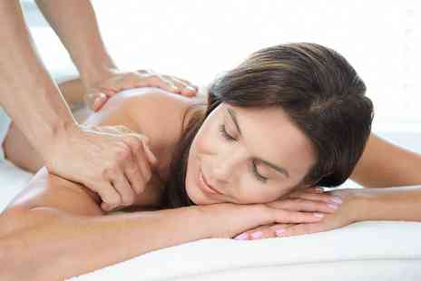 MJ Therapy - Choice of One Hour Massage - Save 50%