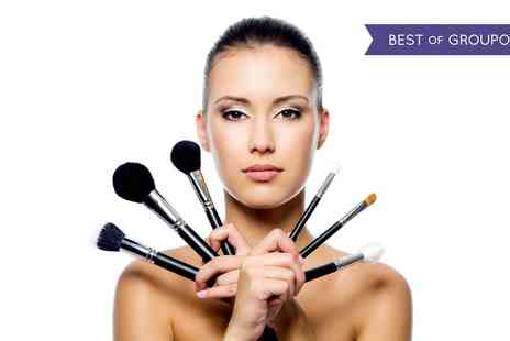 Association of Professional Makeup - Three Hour Make Up Course from Association of Professional Makeup - Save 71%
