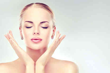 K Levels Photography - One hour bespoke facial - Save 64%