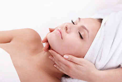 B Beautiful - £15 for a Thai facial and mini aromatherapy back massage - Save 74%
