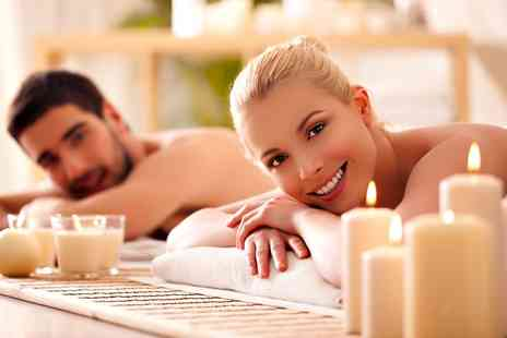 The Retreat Spa and Health Centre  - Spa day with Massage, Facial and glass of bubble for One or Two - Save 61%