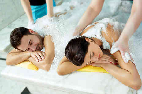 Crystal Palace Spa - 90 minute hammam experience for one person including two treatments - Save 72%