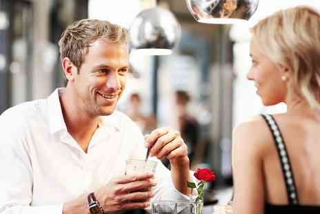 Pink Singles - Speed Dating Party with Refreshments - Save 0%
