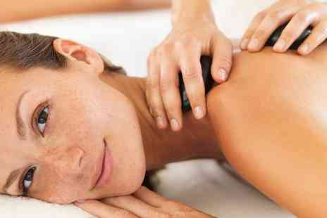 Chakra Bella - Choice of 60 Minute Treatment with Optional 30 Minute Treatment - Save 68%