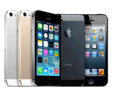 Renew Electronics - 16GB,32GB iPhone 5 And 16GB,32GB iPhone 5s - Save 0%