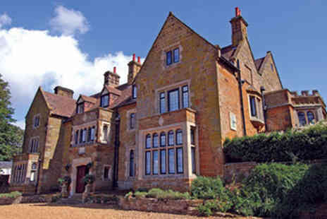 Highgate House - Hotel Escape with Dinner for Two - Save 10%