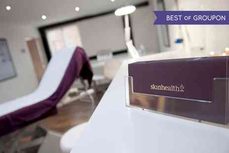 Skin Health Spa - Up to £250 to Spend on Skin Treatments - Save 50%