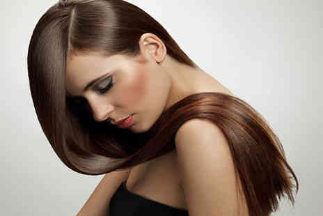 HMB Salon - Full head of Remy micro ring 100% human hair extensions or nano ring extensions - Save 76%
