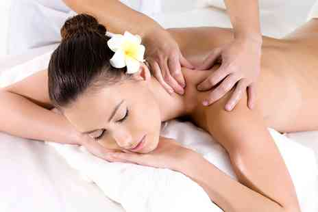 Maariyas Beauty Secret & Spa - Choice of a 45 Minute Massage and Facial for One or Two - Save 69%
