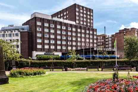 Danubius Hotel Regents Park - Regents Park Stay with Breakfast - Save 0%