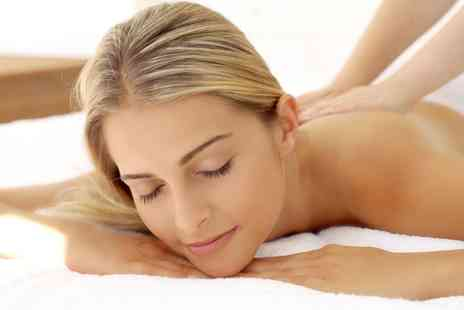 BodyWell Group - Two 30 minute Sports or Deep Tissue Massages or One 60 minute Session - Save 57%