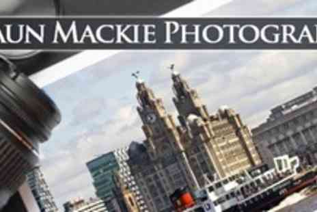 Shaun Mackie Photography - City Centre Walking Photography Course For Two - Save 74%