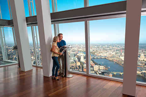 Hard Rock Cafe - The View from The Shard and Dining - Save 0%