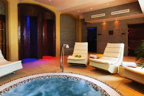 Ellenborough Park - Spectacular Cotswolds Spa Treat with Massage or Facial - Save 0%