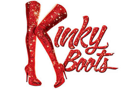 Kinky Boots the Musical - Meal and Kinky Boots the Musical Theatre Tickets for Two - Save 10%