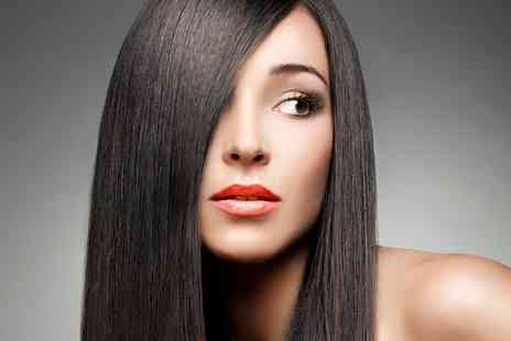 Urban Hair Boutique - Ladies Cut and Blow Dry with an Optional Conditioning Treatment - Save 0%