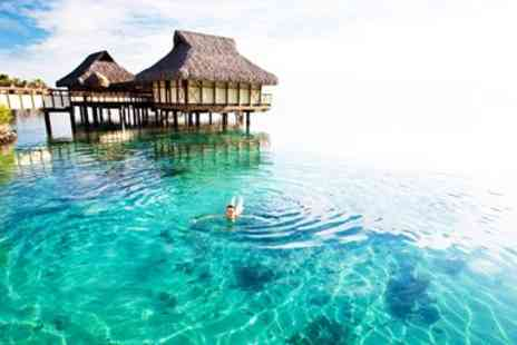 Holiday Genie - Four Star Maldives Week with Flts & Breakfast - Save 0%