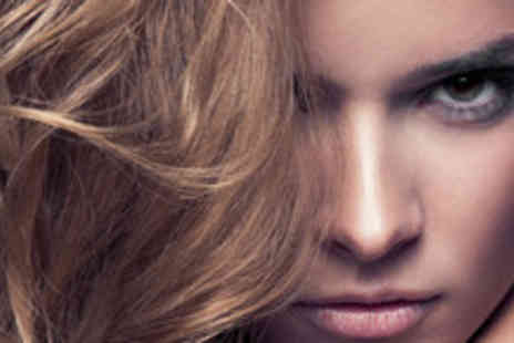 CV Hair & Beauty - Cut and Wella conditioning treatment - Save 70%