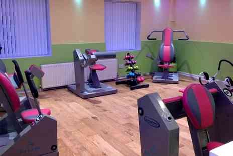 Gymophobics Newmarket - Ten Gym Passes, Mini Health Check and Personal Programme - Save 0%
