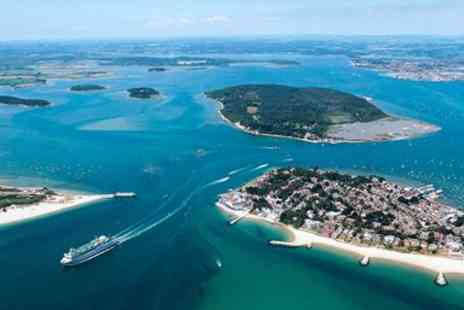City Cruises PLC - 75 Min Scenic Poole Harbour Cruise - Save 44%