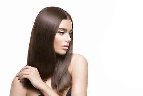 Hush Clinic - Brazilian blow dry - Save 69%