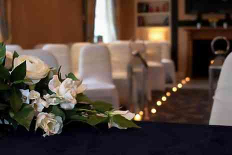 The Manor Hotel - Wedding Package for 50 Guests - Save 0%