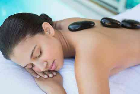 Lotus Day Spa - Choice of 30, 60 or 90 Minute Massage with Spa Access - Save 46%