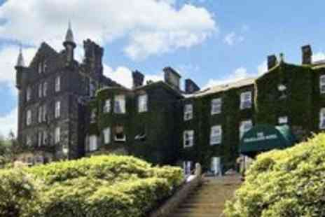 The Craiglands Hotel - Stunning midweek one-night stay for two - Save 54%