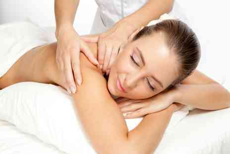 Affinity Beauty Therapy - 60 Minute Massage Pamper Package - Save 57%