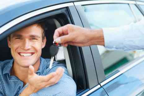 Stephen Mosley Driving School - Three 60 Minute Driving Lessons - Save 78%