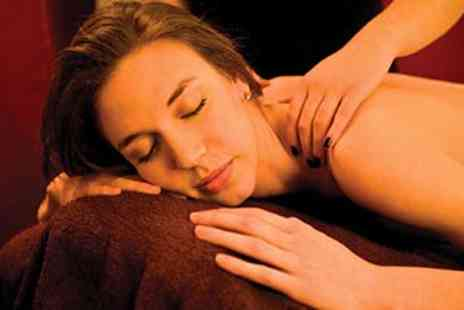Bannatynes Spa - Bannatyne Pamper Your Way Stress Buster - Save 11%