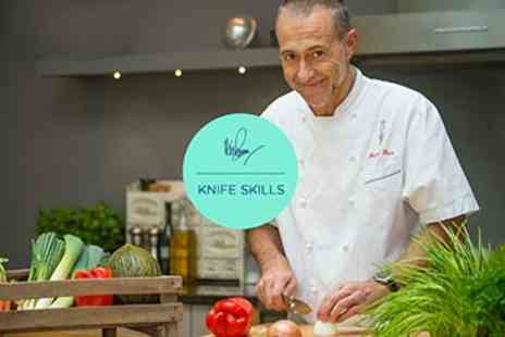 The Roux Way - Knife Skills Class - Save 0%