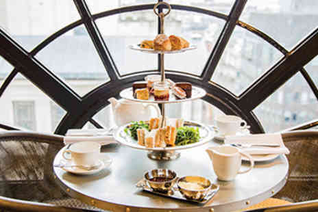 Hotel Gotham - Afternoon Tea for Two - Save 0%