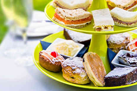 Hammet House - Afternoon Tea for Two - Save 0%