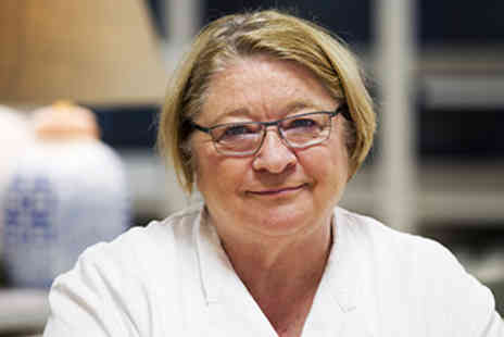 Rosemary Shragers Cookery School - One Day Cookery Course - Save 0%