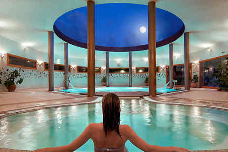 Hotel Marinedda Thalasso & Spa - Five Star Seven nights in a Classic Sea View Room - Save 34%
