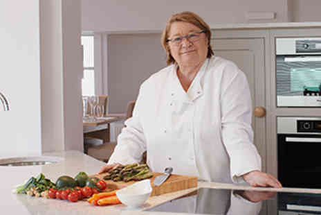 Rosemary Shrager - Weekend Cookery Course - Save 0%