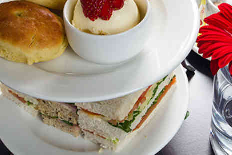 Queens Head - Afternoon Tea for Two - Save 20%