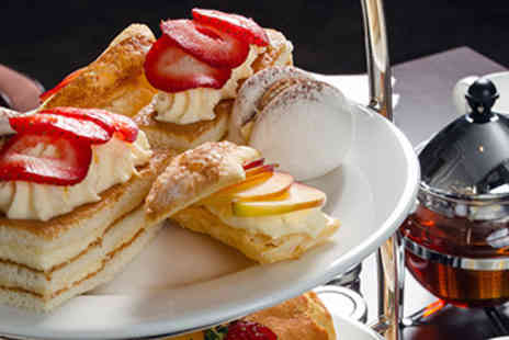 Queens Head - Afternoon Tea for Two - Save 0%