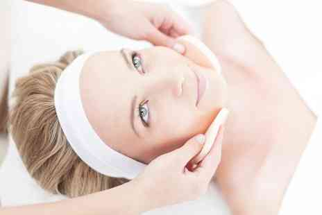 Advanced Laser, Slimming & Beauty Clinic - Facial One or Three Treatments - Save 0%