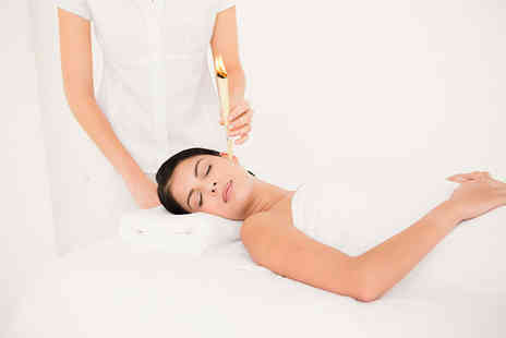 Beauty by Allana - 30 minute ear candling treatment - Save 40%