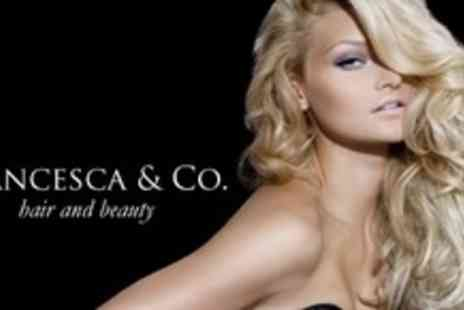 Francescas - Cut, Conditioning Treatment and Blow Dry - Save 0%