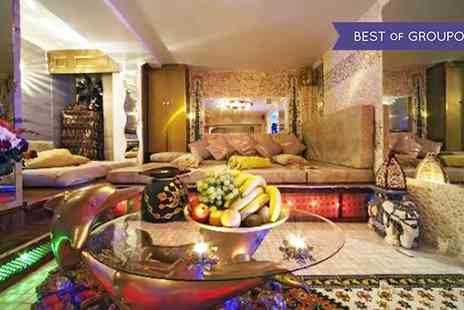 Casa Spa - Arabian Hammam for One or Two - Save 59%