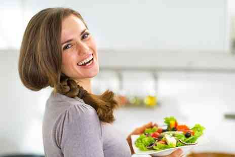 Nutrition To Go - Food intolerance testing service - Save 58%