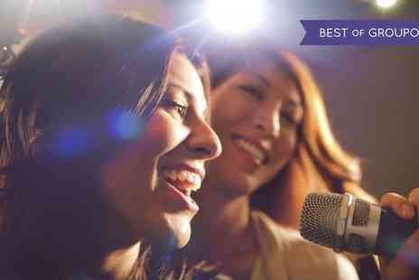 The Bridge Hotel - Karaoke and Disco Night ticket on 10 to 24 February - Save 0%