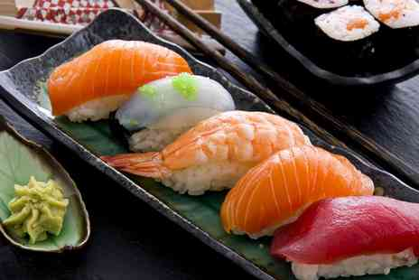 IRO Sushi - All You Can Eat Sushi and Hot Dishes for One or Two - Save 0%