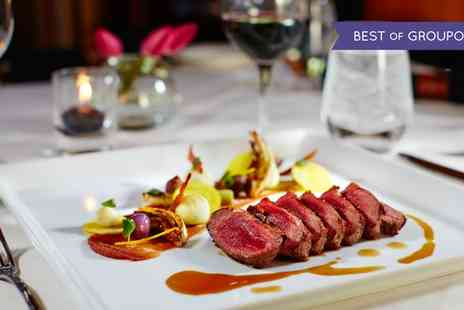 Barca Bar & Restaurant - Three Course Meal with a Bottle of Wine for Two - Save 61%
