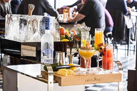 Gordon Ramsays - Bloody Mary Brunch for Two - Save 0%