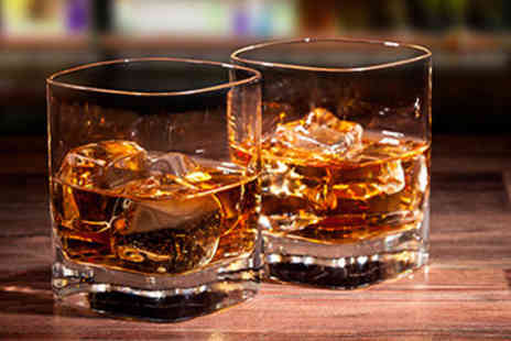 The Athenaeum - Whisky and Cheese Pairing - Save 0%