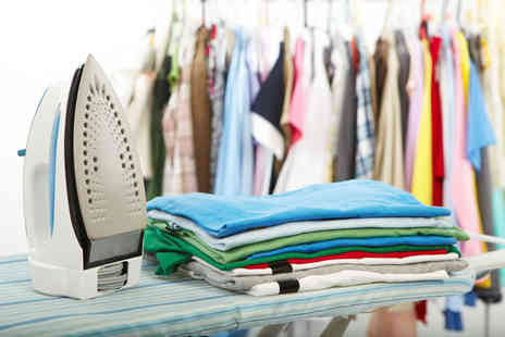 DryGo - 30%, 25% and 15% off dry cleaning - Save 0%